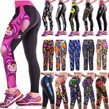 crazy running legging designs