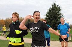 Rushcliffe Park Run