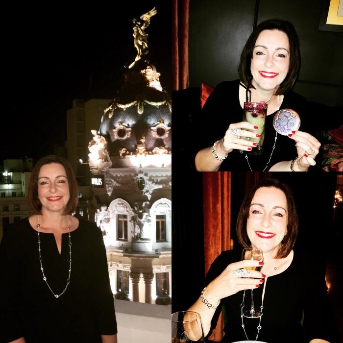 Atico, fine food, wine & cocktails