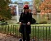 A segway ride in Retiro Park, Madrid