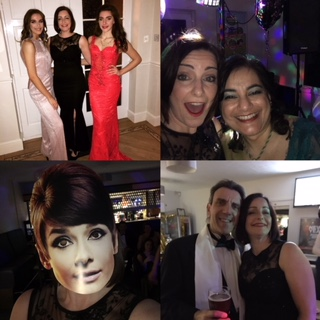 Prom - all the elements of a good night out